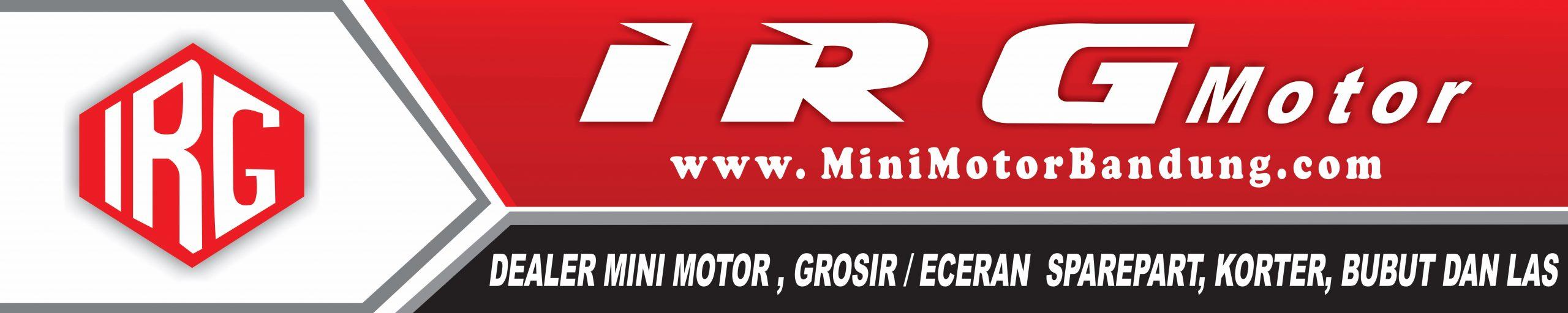 Distributor terbesar Pusat Grosir dan Jual Motor anak atau motor Mini di Bandung